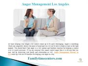 Tips to Control Over Your Anger Through Therapies