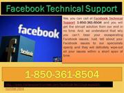 Facebook Technical Support 1-850-361-8504 (1)