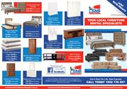Furniture Rental Catalogue - Home Entertainment Express