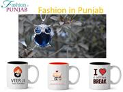 Buy Coffee Mugs Online India | Coffee Mugs Online In Punjab