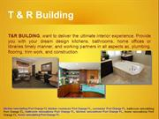 Home, kitchen and bathroom remodeling, renovations contractor at Port