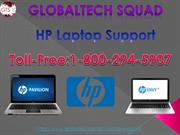 Hp Laptop Support Toll-Free:1-800-294-5907