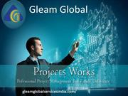 Outsourcing Company in India - Gleam Global