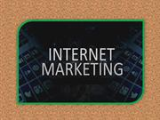 Benefits of Using Internet Marketing Company in India