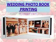 Create your Photo Book with Glorious Wedding Album