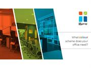 What colour scheme does your office need?