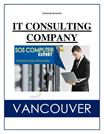 Computer Expert |it consulting Vancouver