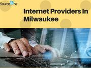 Internet Providers In Milwaukee