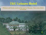 Luxury stay in munnar| Best resort in munnar