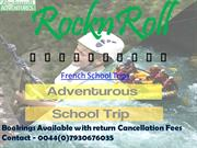 Best French School Trips Packages