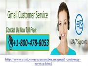 Gmail Support Phone Number USA