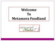 Provide Fresh Vegetables for Cooking at Affordable Prices in Metamora