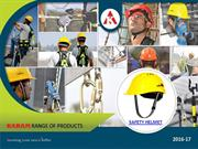 Industrial safety Helmet  Buy safety helmet online