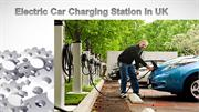 Electric Car Charging Stations in UK