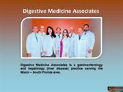 Miami Gastroenterology Physician