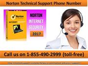Ring on Norton Technical Support Phone Number 1-855-490-2999 (toll-fre