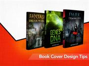Professional book cover design tips