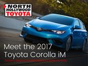 Meet the 2017 Toyota Corolla iM  Scion's Beloved Hatchback Is Here to