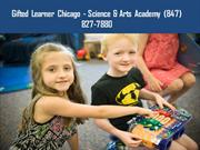 Gifted School Chicago