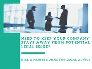 Find the Best Commercial Litigation Attorneys