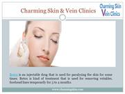 Is Botox Can Be Elixir or Poison For Skin Treatment?