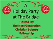 Gathering Holiday Party