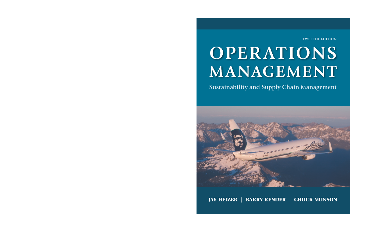 Operation Management Heizer-Optmgt12e |authorSTREAM