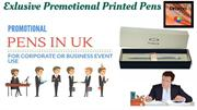 Budget Friendly Promotional pens In UK