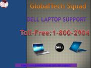 Best Dell Laptop Support Toll-Free:1-800-294-5907
