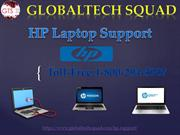 Best HP Laptop Support Toll-Free:1-800-294-5907