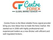 Managed Forex Account Services