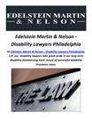 Edelstein Martin & Nelson - Professional Disability Lawyer