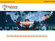 The Best Business Asterisk And Voip Solutions - United Kingdom