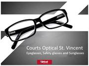 Courts Optical St. Vincent Eyeglasses Safety glasses and Sunglasses