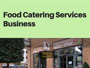 What Is Food Catering Services Business