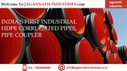 Double Wall Corrugated Pipe Manufacturer in India