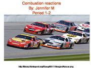 combustion reactions powerpoint-ils