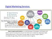 Best Digital Marketing Services Company in USA