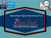 Digital Marketing Solutions From Profound