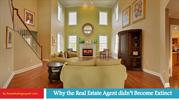 Why the Real Estate Agent didn't Become Extinct - Bill Geronymakis (1)