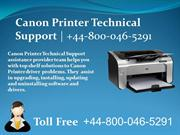 +44-800-046-5291 Canon printer customer support number