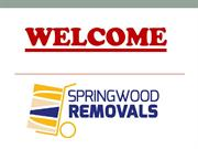 Looking For Removals In Faulconbridge