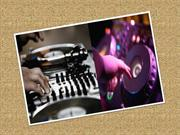 Things to Consider Before Booking Your Wedding DJ