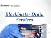 Blockbuster Drain Services - Drain Unblocking Dublin