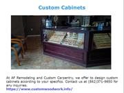 customwoodwork