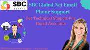 SBCGlobal.Net Email Phone Support - (+1-855)-856-6451