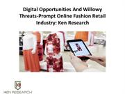Global Fashion Industry Research Report: Ken Research