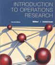 Introduction to Operations Research 7th Hillier Lieberman