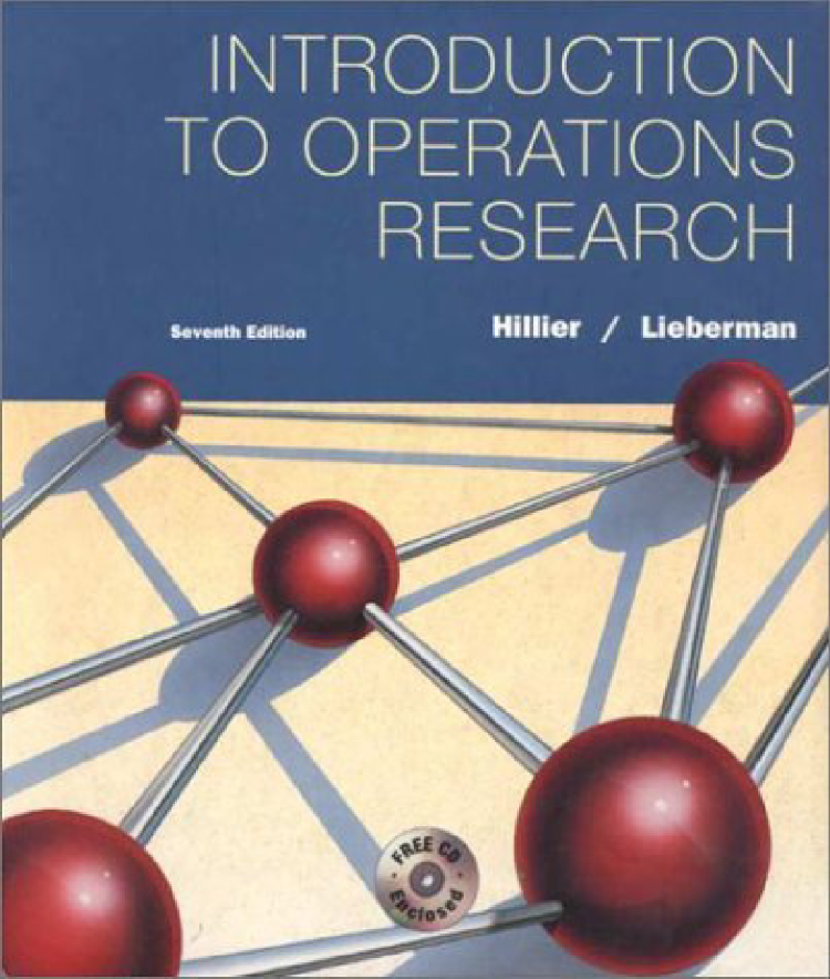 Introduction to operations research 7th hillier lieberman authorstream fandeluxe Images