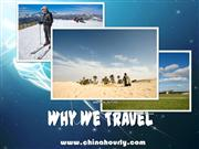 Travel photos by Chinahourly Travel News